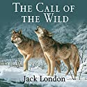 The Call of the Wild Hörbuch von Jack London Gesprochen von: Kevin Theis
