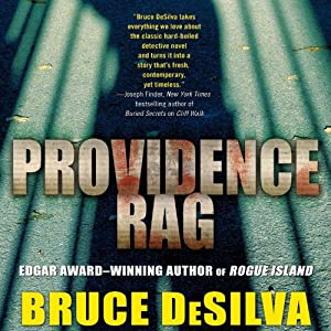 Providence Rag: A Liam Mulligan Novel | [Bruce DeSilva]