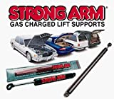 Qty (2) DODGE Intrepid 1998 1999 2000 2001 2002 2003 2004 Trunk Lift Supports,Struts, Shocks, Dampers Strong Arm 4958