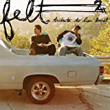 Felt: Tribute To Lisa Bonet 2LP