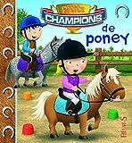 P'tits champions de poney