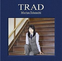 TRAD(初回限定盤) (DVD付) 竹内まりや
