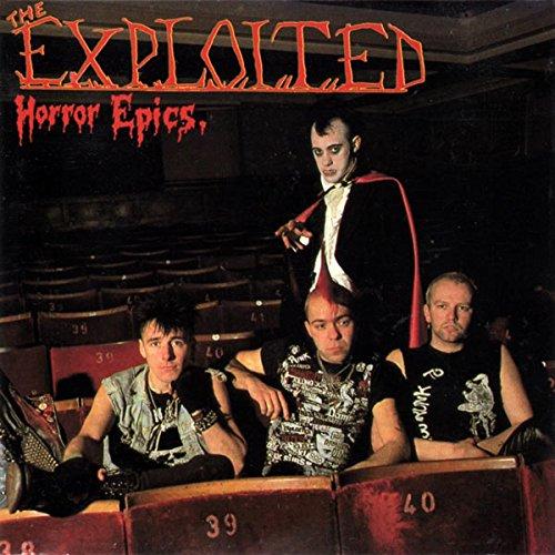 Horror Epics