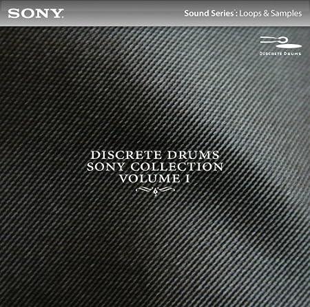 Discrete Drums: Volume I
