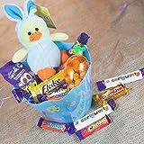 Cadbury Chocolate Children's Easter Chick Bucket - By Moreton Gifts