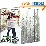 Lovers' Lane: Christmas Romance Boxed Set