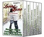 Lovers' Lane: Christmas Romance Boxed...