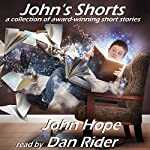 John's Shorts, Book 1 | John Hope