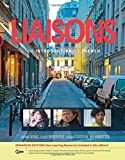 img - for Liaisons: An Introduction to French, Enhanced (World Languages) book / textbook / text book