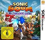 Sonic Boom Crystal - Der zerbrochene...