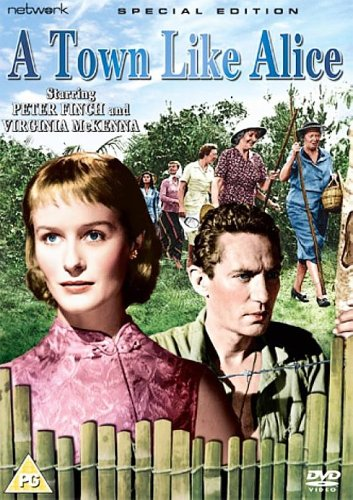 A Town Like Alice: Special Edition [1956] [DVD]