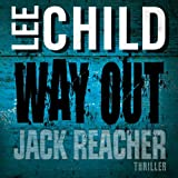 "Way Out (ungek�rzte Lesung)von ""Lee Child (Autor)"""