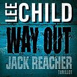 """Way Out (15:40 Stunden, ungek�rzte Lesung)von """"Lee Child (Autor)"""""""