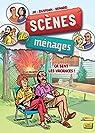 Scènes de ménages, tome 10 par Renard