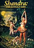 Shandra: Jungle Girl