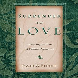 Surrender to Love Audiobook