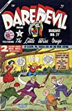 img - for Daredevil (Lev Gleason) #77 book / textbook / text book