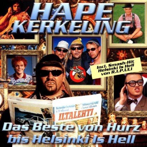 Hape Kerkeling - Hurz!!! - Zortam Music