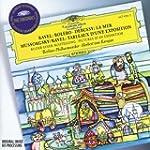Ravel: Bol�ro / Debussy: La Mer / Mus...