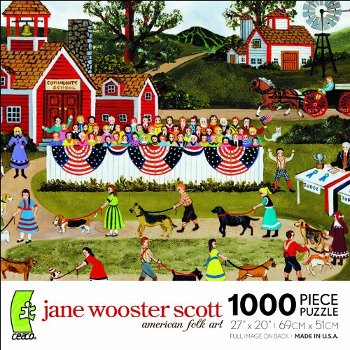 Cheap Ceaco Jane Wooster Scott – Best in Show (B003E37JRM)