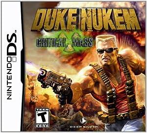 Duke Nukem: Critical Mass - Nintendo DS