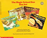 Magic School Bus Box Set