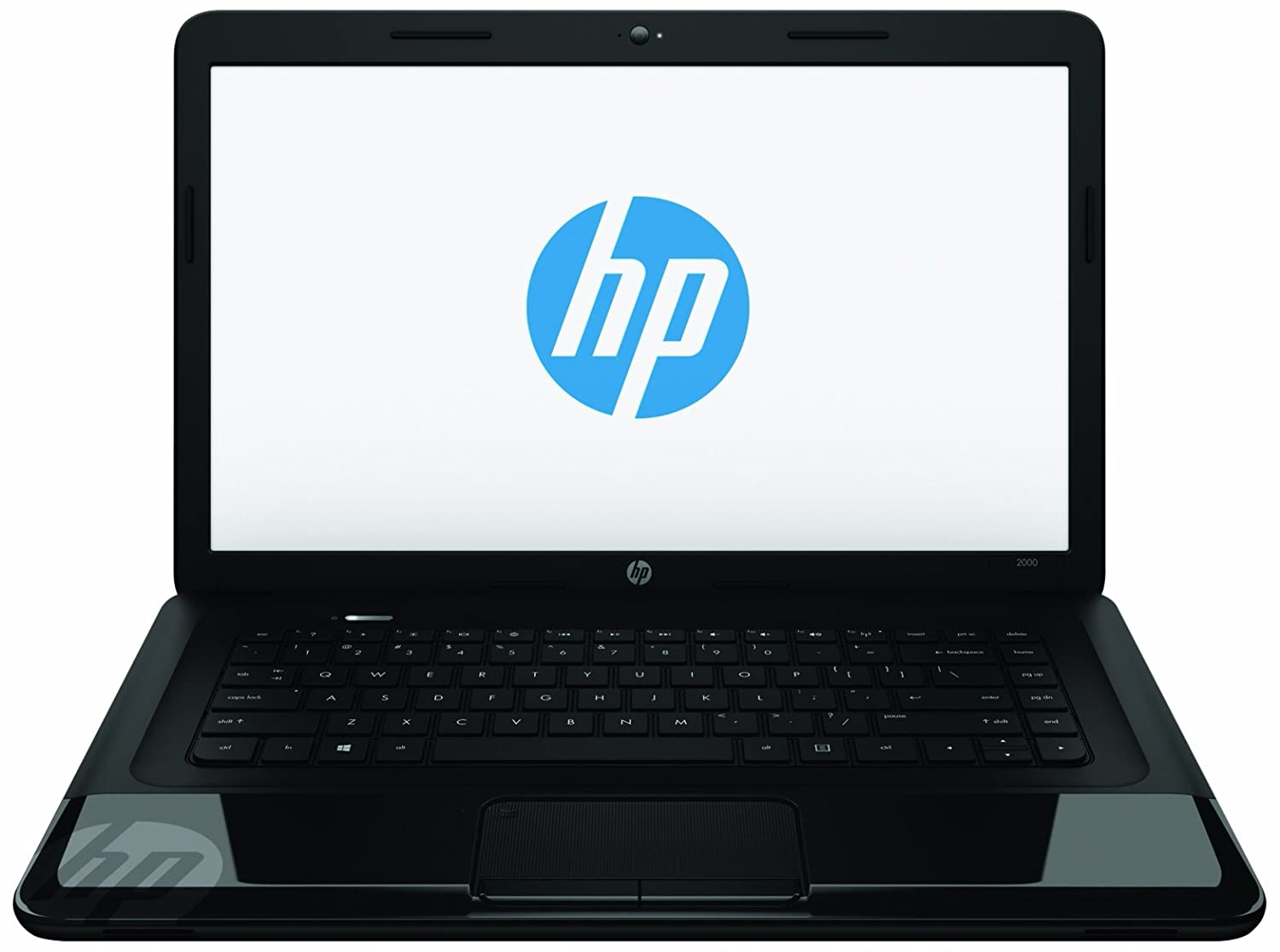 HP 2000-2d80nr 15.6-Inch Laptop