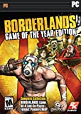 Product B004M5HV5G - Product title Borderlands Game of the Year Edition [Download]