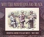 Why The Mountains Are Black - Primeva...