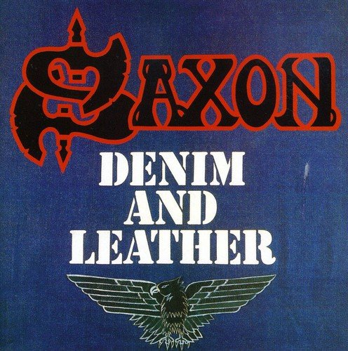 Denim And Leather (2009 Digital Remaster + Bonus Tracks)