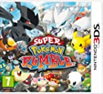 Super Pok�mon Rumble