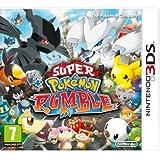 Super Pok�mon Rumblepar Nintendo