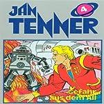Gefahr aus dem All (Jan Tenner Classics 4) | H. G. Francis