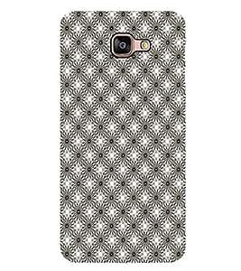 ifasho Designer Phone Back Case Cover Samsung Galaxy A9 (2016) :: Samsung Galaxy A9 Pro (2016) ( Ice Cream Desert Pattern )