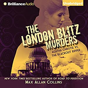 The London Blitz Murders Audiobook