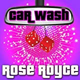 Car Washpar Rose Royce