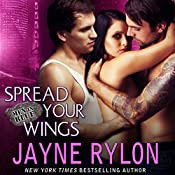 Spread Your Wings: Men in Blue Book 4 | Jayne Rylon