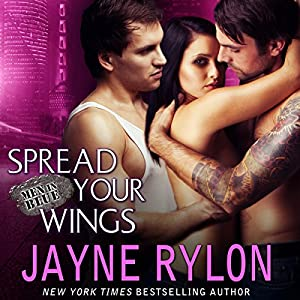 Spread Your Wings Audiobook