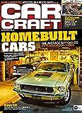 Car Craft - Magazine Subscription from Magazineline (Save 83%)