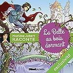 La Belle au bois dormant | Marlène Jobert