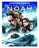 Image of Noah (Blu-ray + DVD + Digital HD)