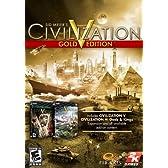 Sid Meier's Civilization(R) V Gold Edition (日本語版) [ダウンロード]