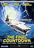 The Final Countdown [1980] (Widescreen, 2 Disc Limited Edition) (REGION 1) (NTSC) [DVD] [US Import]