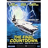 The Final Countdown (Two-Disc Limited Edition) ~ Kirk Douglas