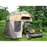 Pak-Meister BaseCamp Roof Top Tent by Pak-Meister