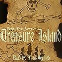Treasure Island Hörbuch von Robert Louis Stevenson Gesprochen von: Hans Conried