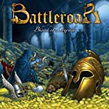 Battleroar Battleroar-Blood of Legends [VINYL]