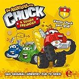 Kleiner Chuck ganz groß (Die Abenteuer von Chuck & seinen Freunden 1)