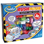 ThinkFun - Rush Hour Jr. (en espa�ol)