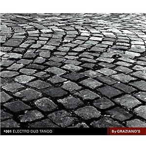 Electro Dub Tango - Electro Dub Tango - Amazon.com Music
